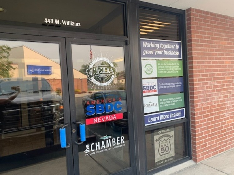 CEDA and the Chamber Open House Friday
