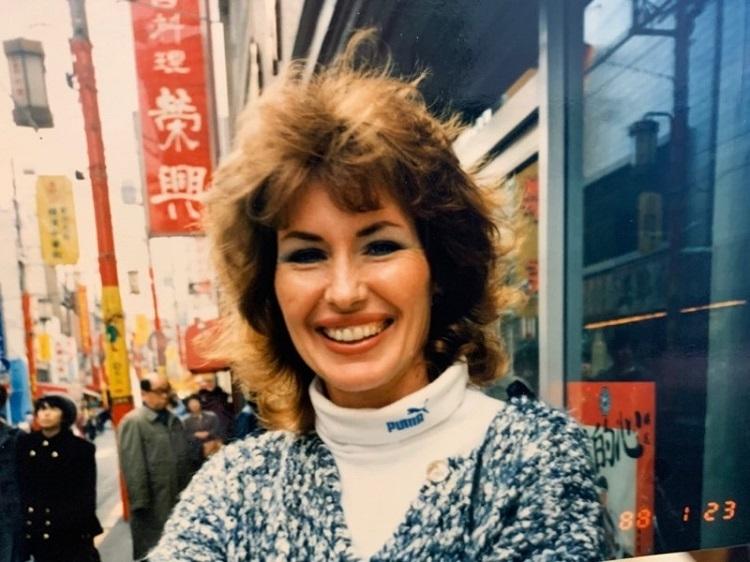 Celebration of Life Love, Family, Friends & Adventure -- Barbara Mellott…