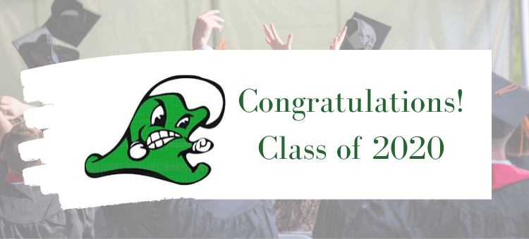 Churchill County High School Graduation Special Feature