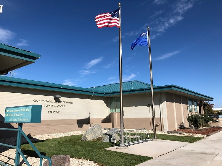 Churchill County Offices Open By Appointment