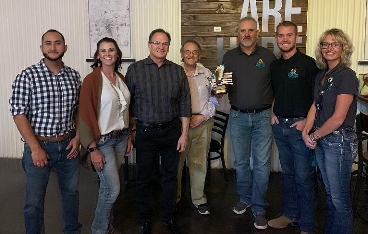 Desert Oasis Teff & Grain Wins Nevada Rural Business of the Year