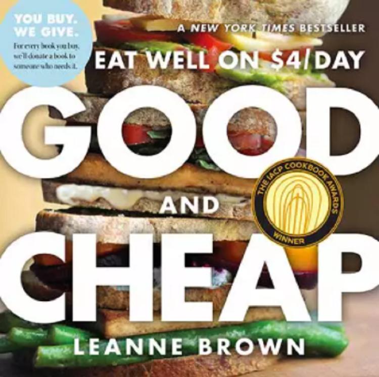 Fallon Food Hub Giving Away Cookbooks
