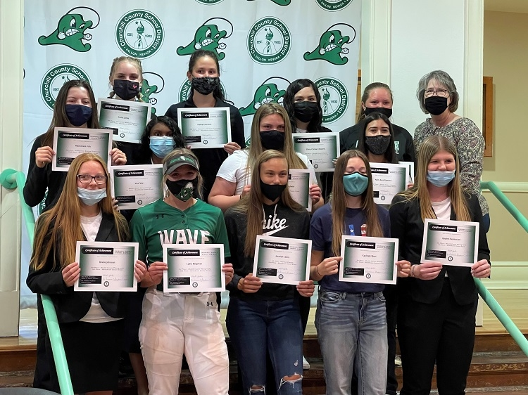 Future Health Professionals Rank High at State Conference