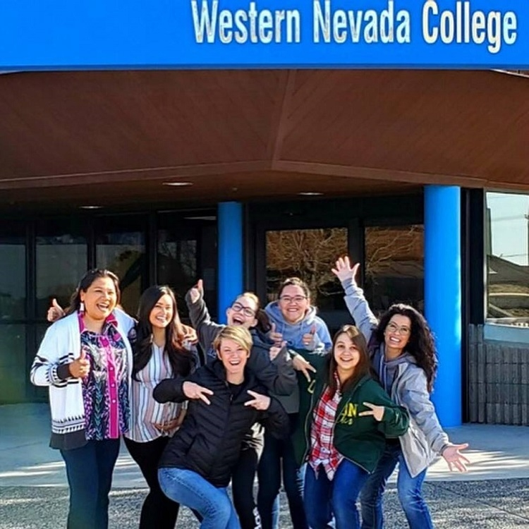 High School Seniors Apply for Nevada Promise Scholarship by Oct. 31