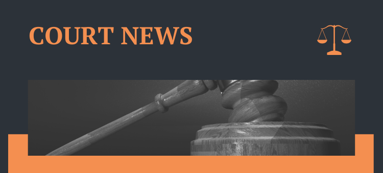 Justice Court News