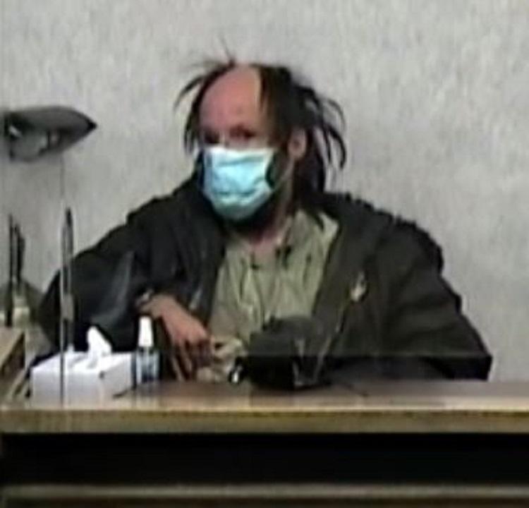 Justice for Jensen – Crutcher Receives Prison Time