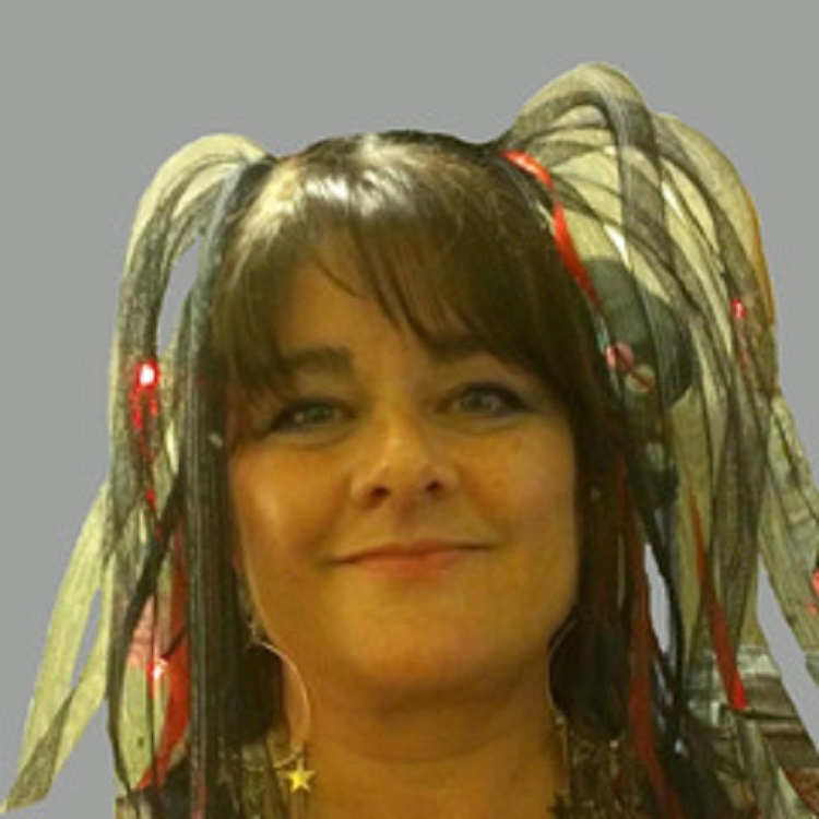 Kimberly Ann Pomeroy
