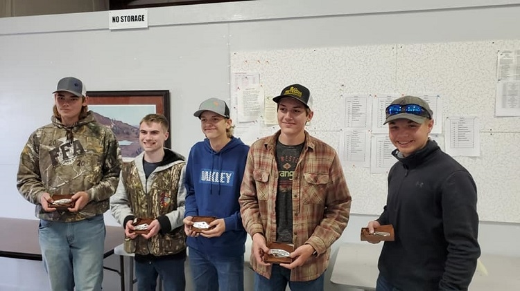 Local Youth Trap Shooters Overtake Adult Competitors in Winnemucca