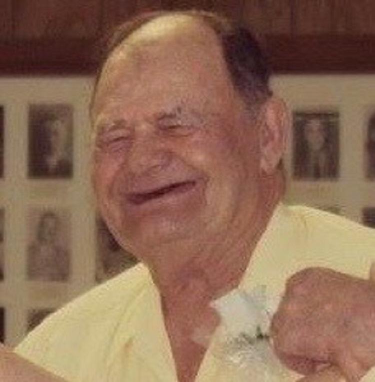 Obituary -- Aron Curtis Johnston