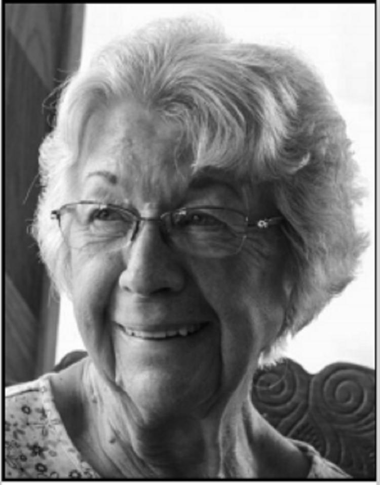 Obituary -- Barbara Phillips