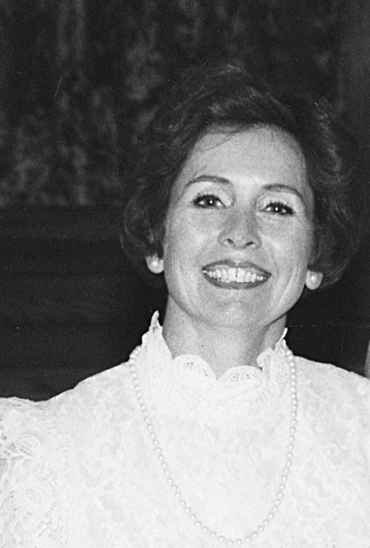 Obituary -- Cheryl Bearden Rocchi Welsh