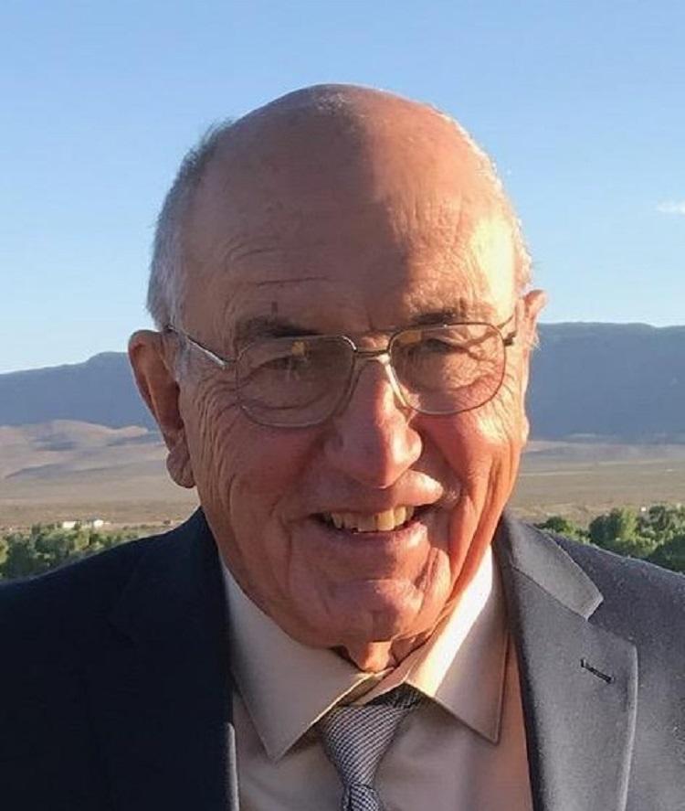 Obituary -- Dick (Richard) Ferris