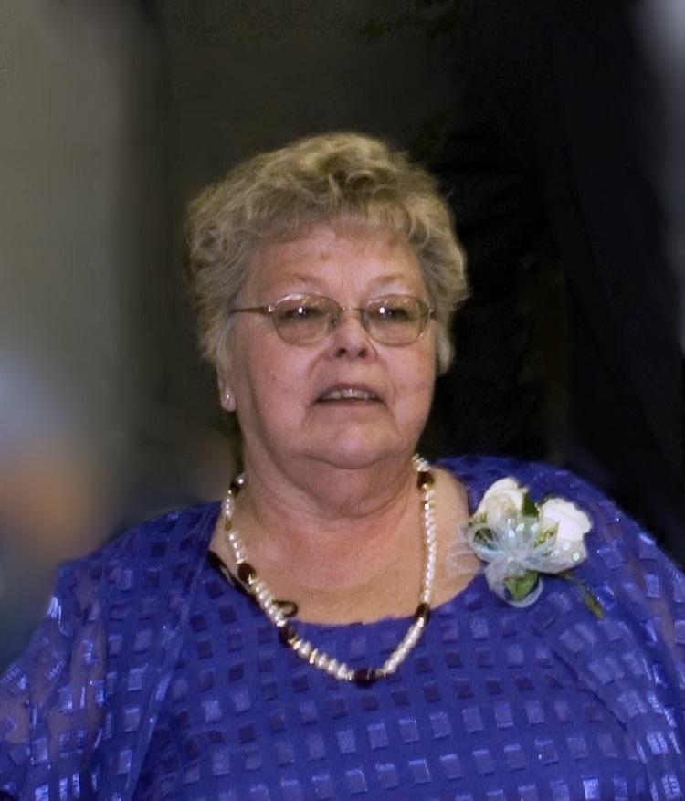Obituary -- Dottie Diane Wilbanks