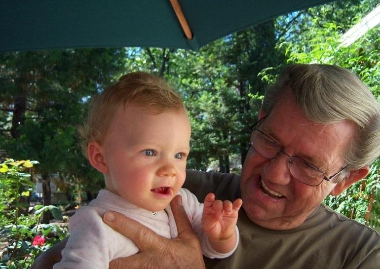 Obituary -- Earl Mondel Cornett