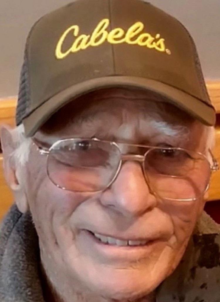 Obituary -- Henry William Trujillo
