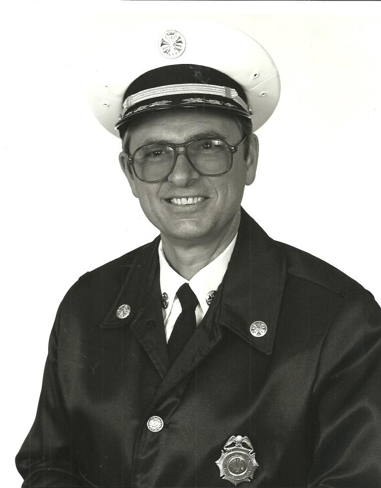 Obituary -- James Howard Smith