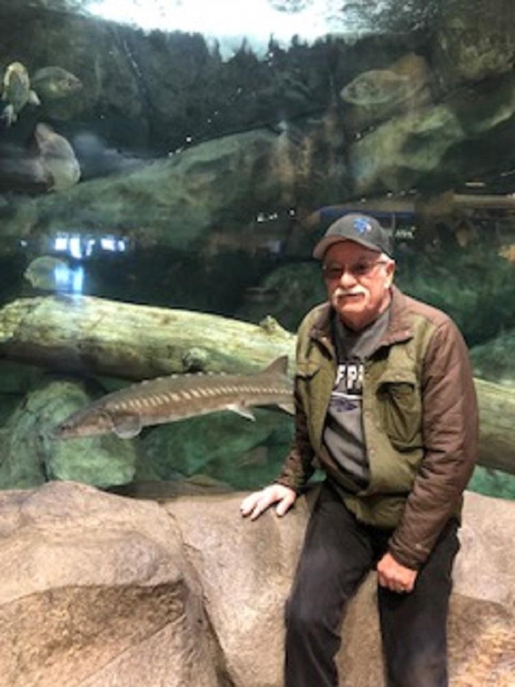 Obituary -- Jim F. Kirn