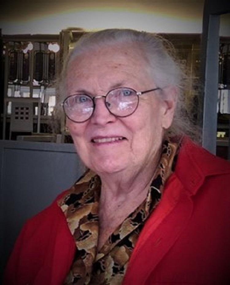 Obituary -- Jimmie Upham