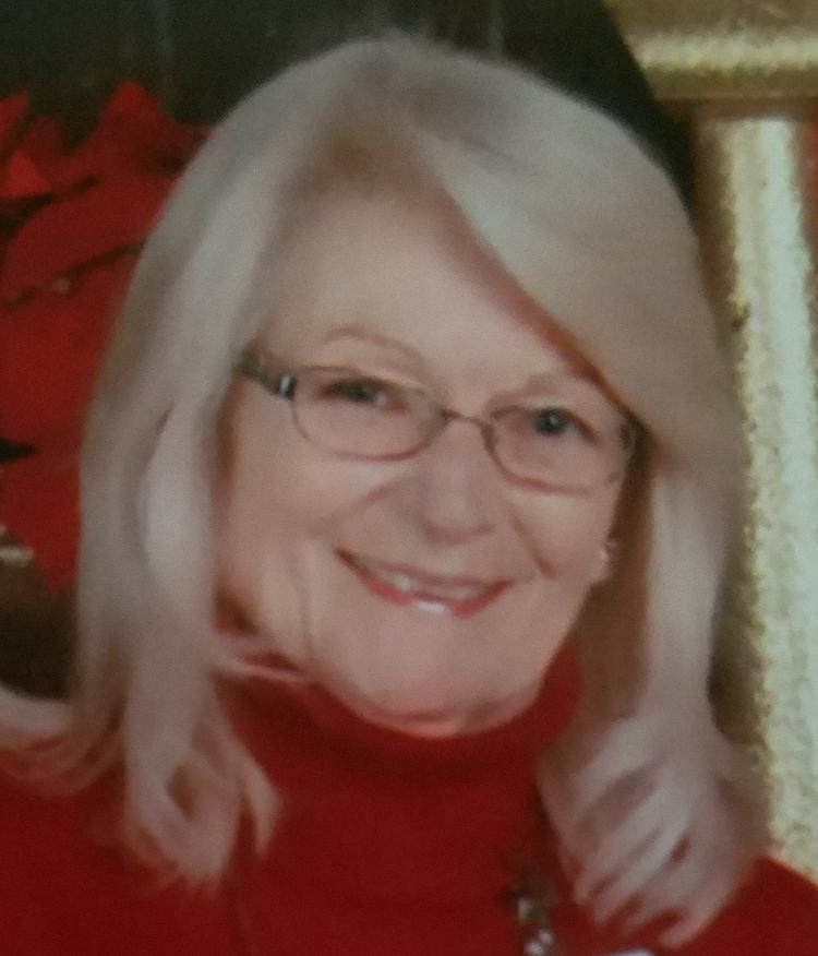 Obituary -- Linda Carol Jackson