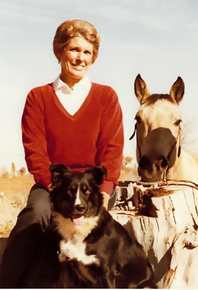 Obituary -- Margaret Christian Allyn