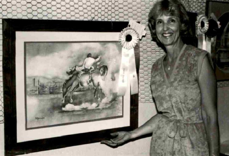 Obituary -- Patricia (Pat) Henning
