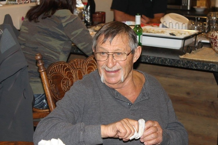 Obituary -- Ray Bullock