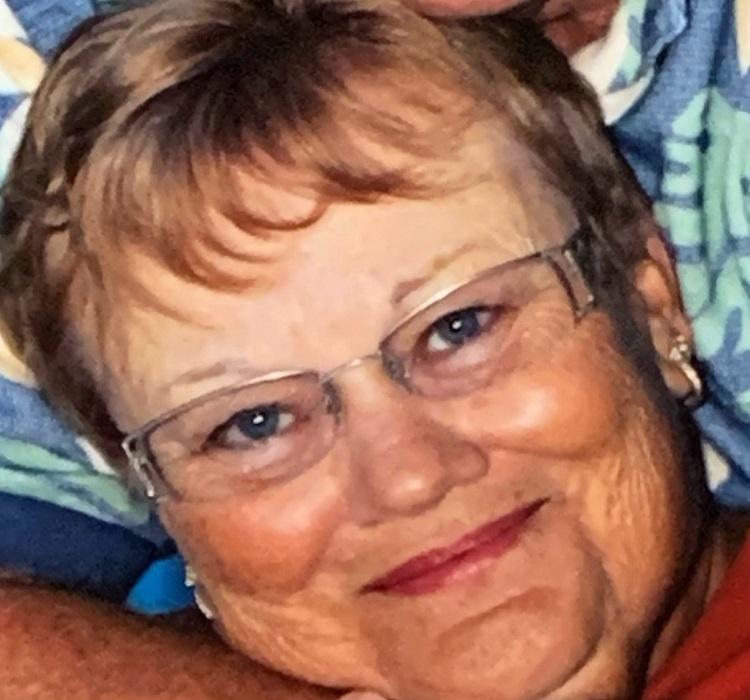Obituary -- Sheila Diane Pontius (Austin)