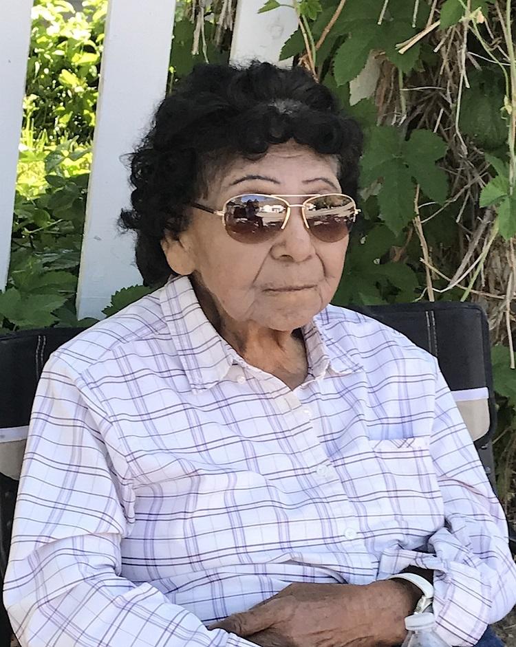 Obituary -- Verna L. Brady