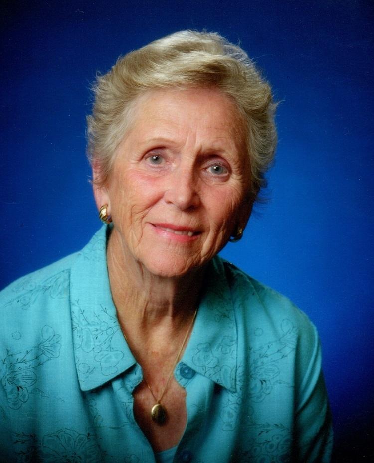 Obituary -- Viola (Vi) Catlett