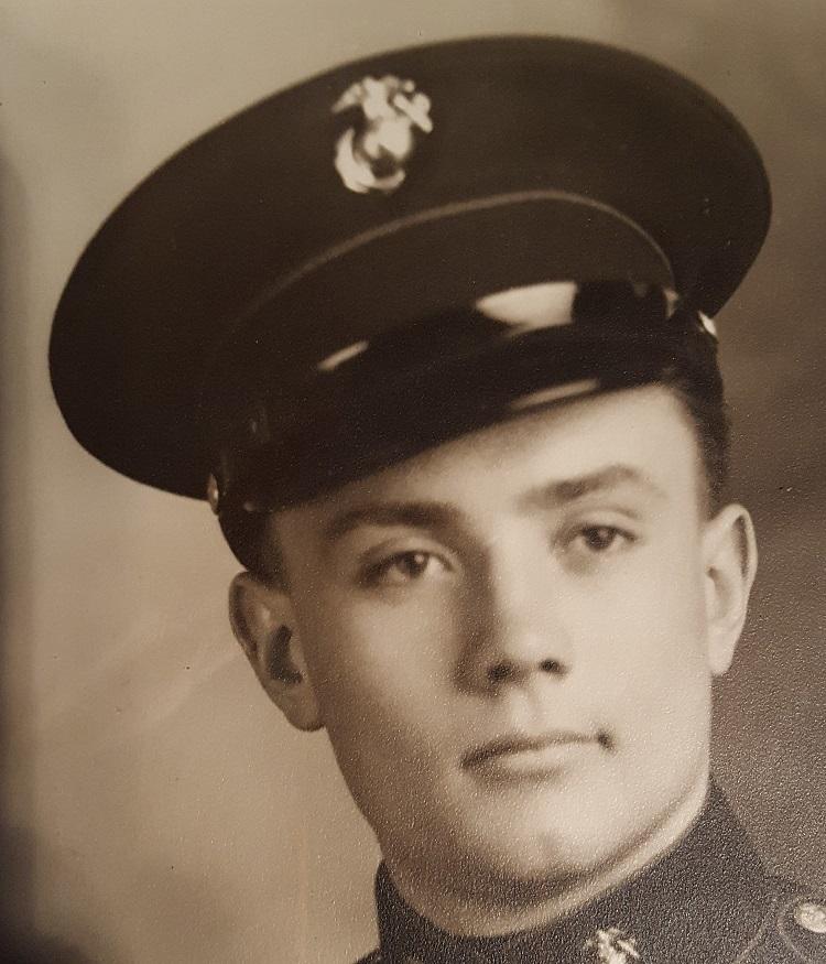 Obituary -- William (Bill) Frank Robertson