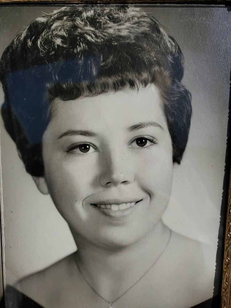 Obituary - Anne Wines Erkkila