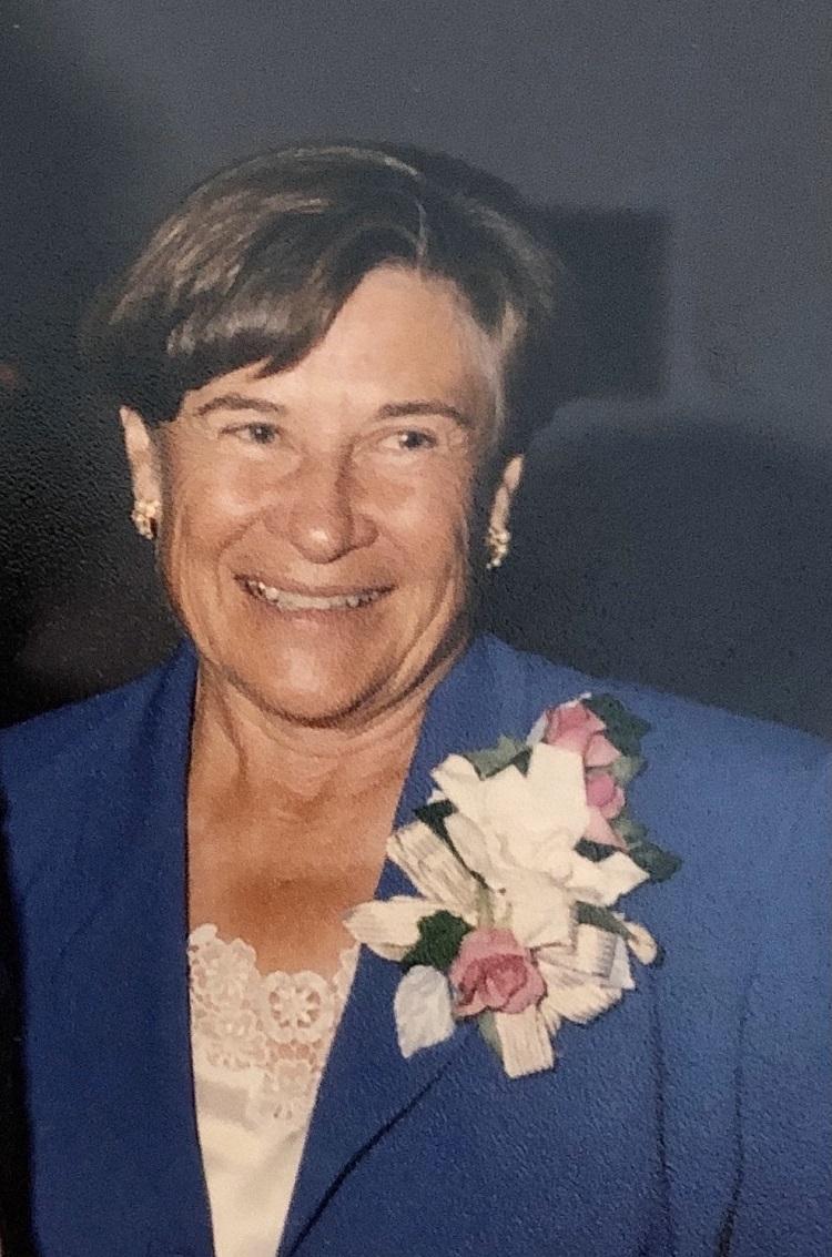 Obituary - Bonnie June (Allen) York