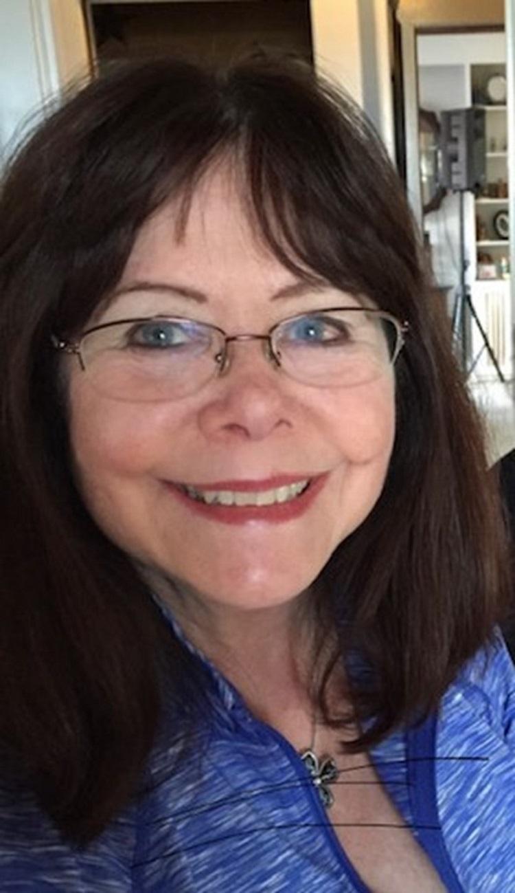 Obituary - Cynthia Lee Mueller