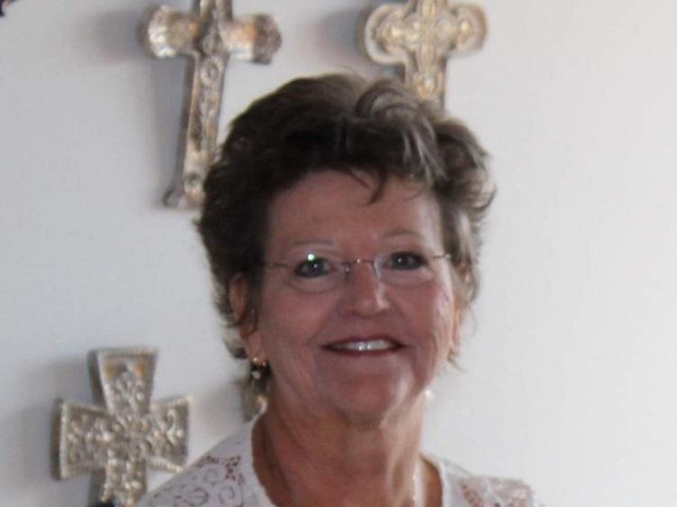 Obituary - GeanaElizabeth(Morrison)Parker