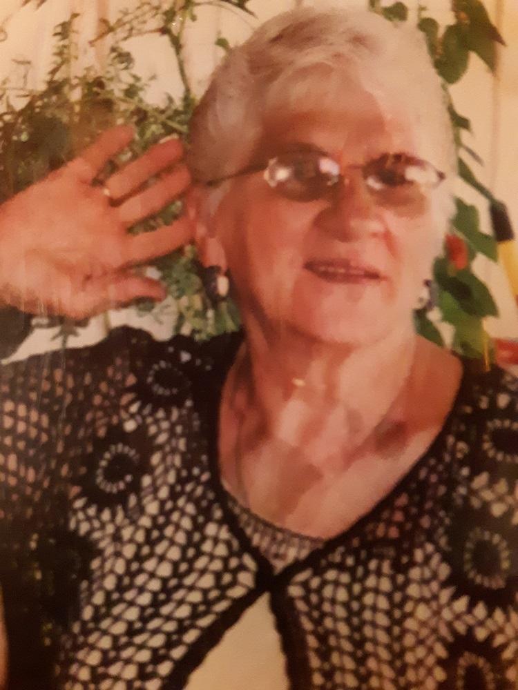 Obituary - Oneta Marie Mannon
