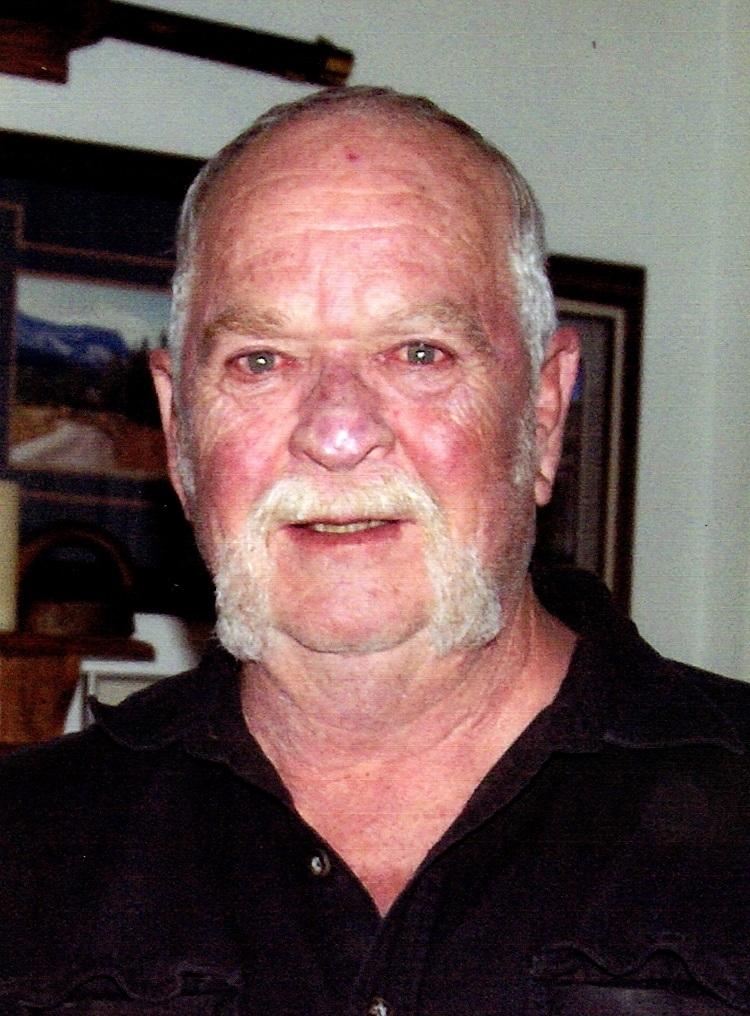 Obituary - Rex Dwain Lybbert