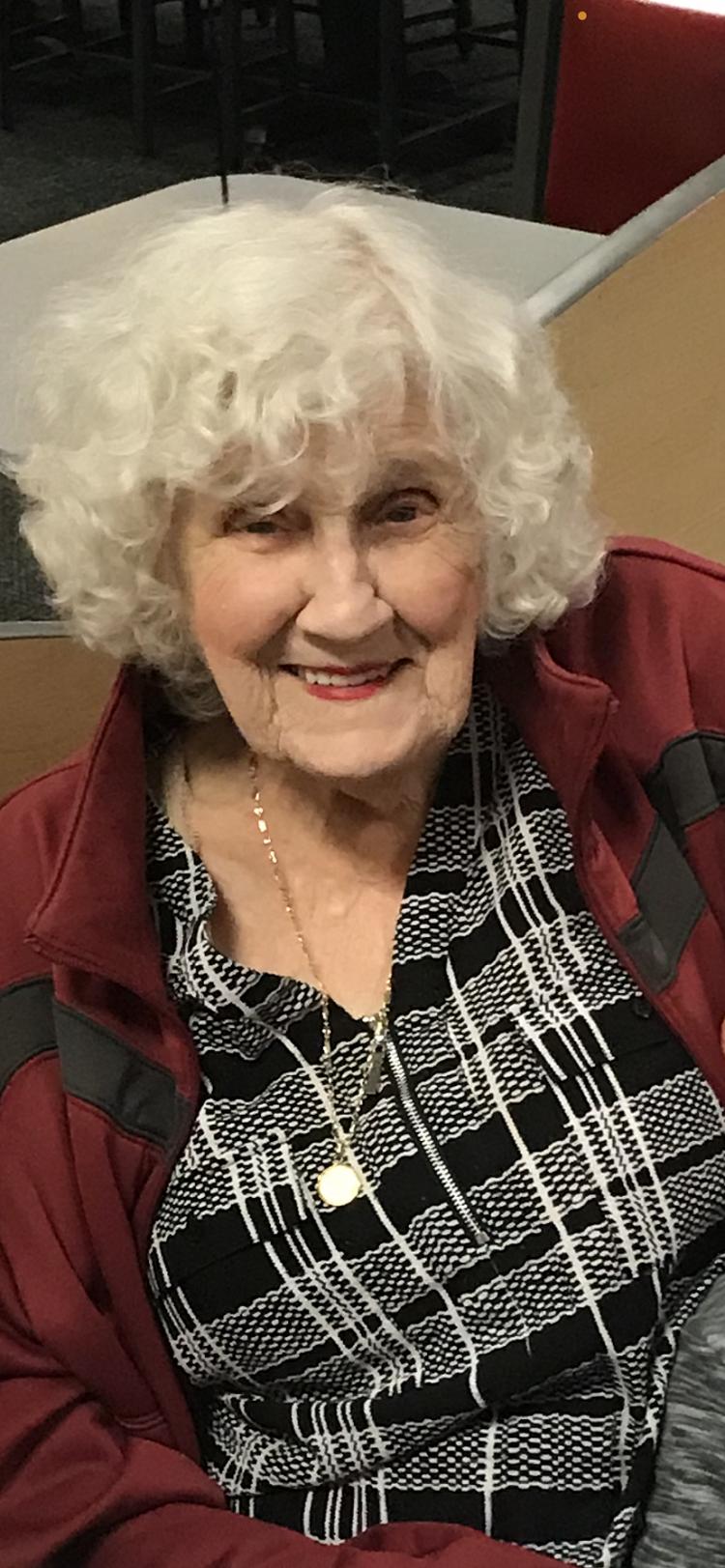 Obituary - Willodean Hill