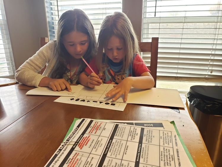 Observations from 5th grade - Adjusting to COVID-19