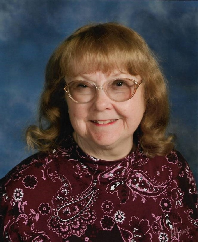 Opinion -- Jeannette Strong
