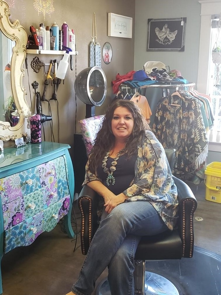 Return to Fallon and Open a Business -- My Gypsy Soul