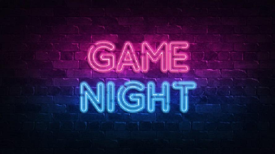 Reviews -- Game Night
