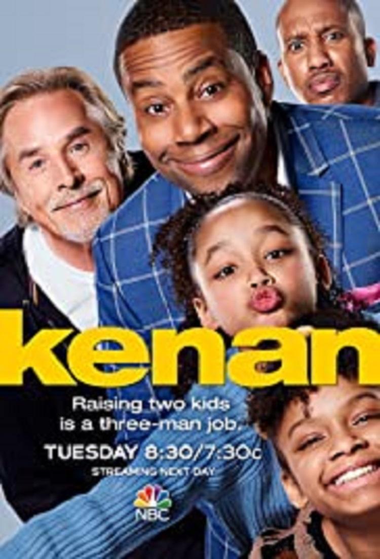 Television Review: Kenan