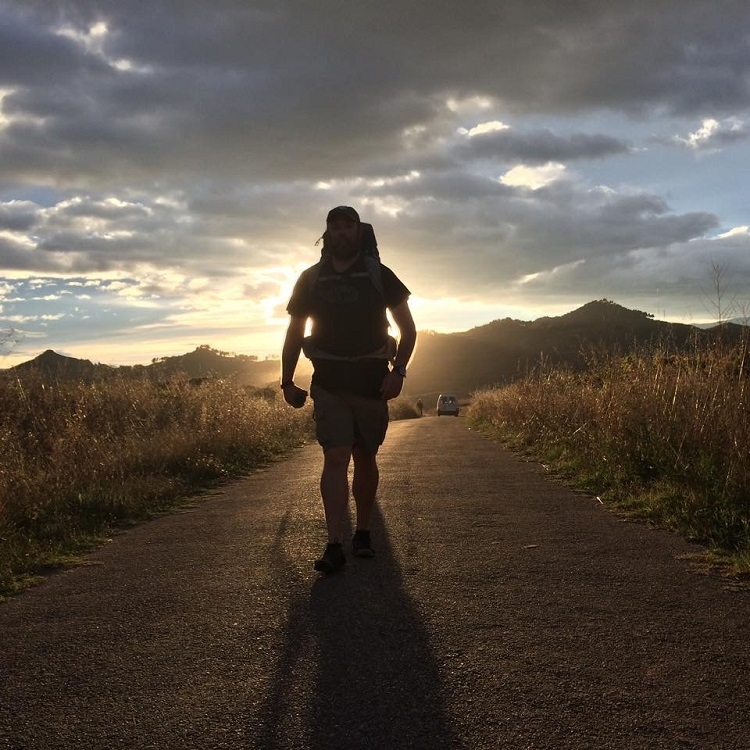 The Adventure Doc -- My Son on the Camino