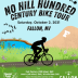 Parks and Rec No Hill 100 Bike Tour and Raffle