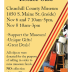 Estate Sale at Churchill County Museum