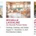 Oats Park Art Center Exhibition - Michelle Lassaline