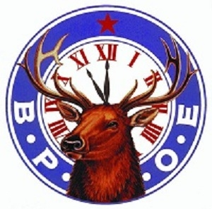 Fallon Elks Lodge Dinner