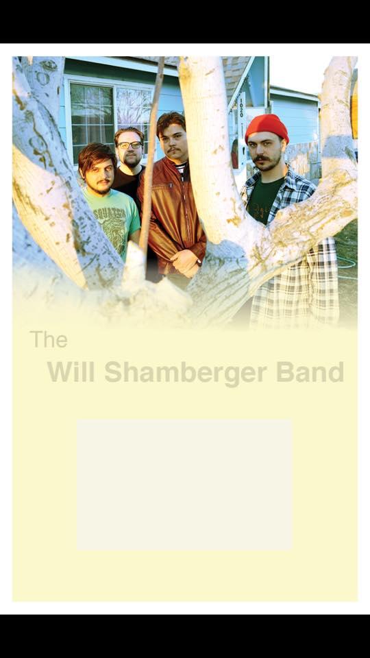 Will Shamburger Band