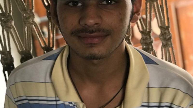 Shivam Bhakta