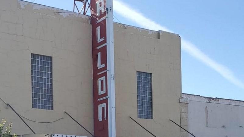 Courtesy of the Fallon Theatre